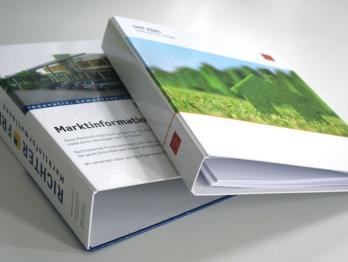 MERCHANDISE & WERBETECHNIK